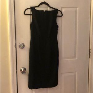 Banana Republic Dresses - Classic black cocktail dress